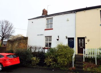 Thumbnail 2 bed property for sale in Percy Terrace, Monkseaton, Whitley Bay