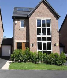Thumbnail 4 bed detached house for sale in Sandcross Close, Orrell