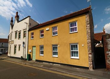 Thumbnail 2 bed flat to rent in The Garden Flat, Thornbury, South Gloucestershire