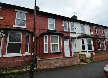 Thumbnail 5 bed terraced house to rent in Mabfield Road, Fallowfield, Manchester, Greater Manchester