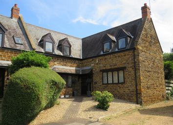 Thumbnail 4 bed end terrace house for sale in Wootton Hill Farm, East Hunsbury, Northampton