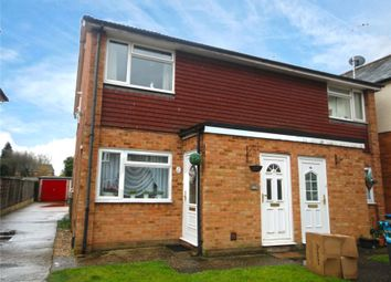 Thumbnail 1 bed maisonette for sale in Chertsey, Surrey