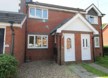 2 bed terraced house for sale in Pony Drive, Poole BH16