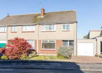 Thumbnail 3 bed semi-detached house for sale in 45 Nether Currie Crescent, Currie