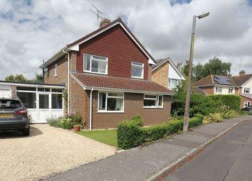 3 bed property for sale in Elizabeth Close, Downton, Salisbury SP5