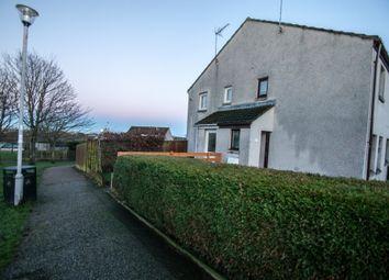 Thumbnail 1 bedroom flat to rent in Lee Crescent, Bridge Of Don, Aberdeen