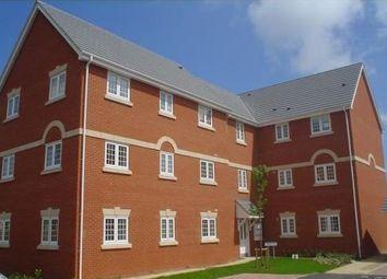 Thumbnail 2 bed flat to rent in Aspen Court, Rendlesham, Woodbridge