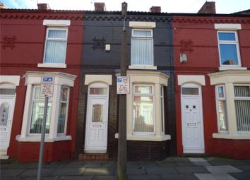 Thumbnail 2 bed terraced house for sale in Hanwell Street, Liverpool, Merseyside