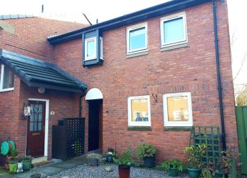 Thumbnail 2 bed flat for sale in Hesketh Green, Rufford, Liverpool