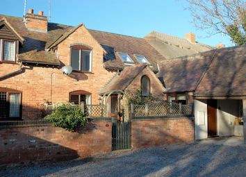 Thumbnail 3 bed property for sale in Village Street, Harvington