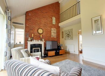 Thumbnail 4 bed detached house for sale in Warwick Drive, Barton-Upon-Humber, North Lincolnshire