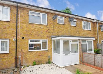 Thumbnail 3 bed terraced house for sale in Drakes Walk, East Ham, London