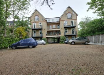 Thumbnail 2 bed flat to rent in Churchfields, London