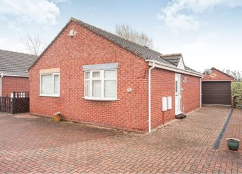 Thumbnail 2 bed detached bungalow for sale in High Street, Dunsville