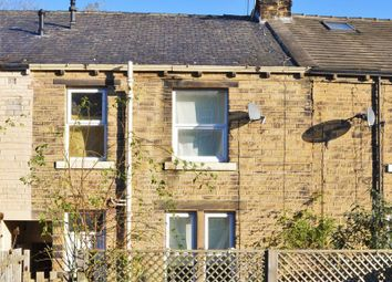 Thumbnail 2 bedroom terraced house for sale in Norwood Road, Birkby, Huddersfield