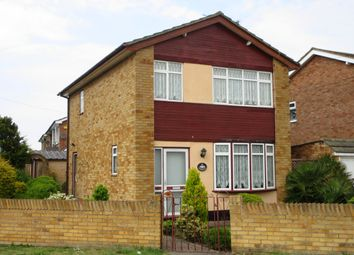 Thumbnail 3 bed detached house to rent in Monksford Drive, Hullbridge, Hockley