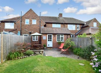 Thumbnail 3 bed terraced house for sale in Hawkenbury Road, Tunbridge Wells, Kent