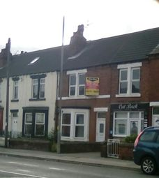 Thumbnail Terraced house for sale in Castleford Road, Normanton