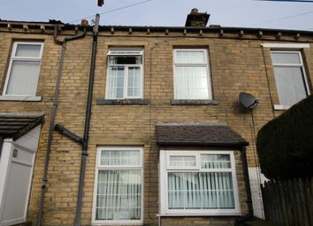 Thumbnail 2 bed terraced house to rent in Vignola Terrace, Clayton