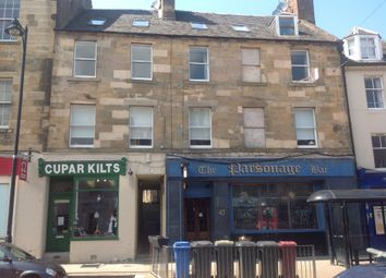 Thumbnail 3 bed flat to rent in Jamieson Court, Crossgate, Cupar