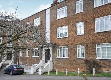 Thumbnail 3 bed flat for sale in St Peters Road, South Croydon, Surrey, England