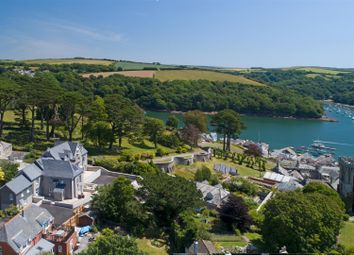 Thumbnail 2 bed flat for sale in Place Road, Fowey