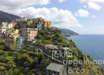 Thumbnail 1 bed country house for sale in Italy, Liguria, La Spezia, Vernazza.