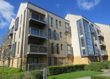 Thumbnail 2 bed flat for sale in Richmond Drive, Houghton Regis, Dunstable