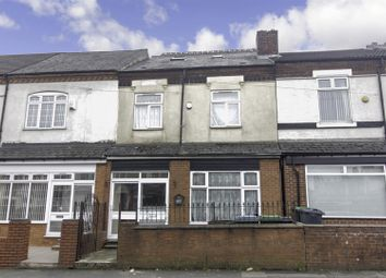 5 bed terraced house for sale in St. Pauls Road, Smethwick B66