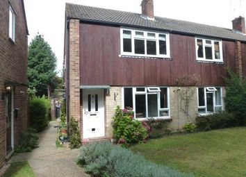 Thumbnail 2 bed maisonette to rent in Langton Close, Maidenhead