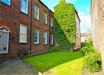 Thumbnail 2 bed flat for sale in Chapel Street, Macclesfield