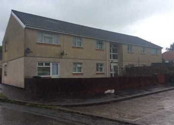 Thumbnail 2 bed flat to rent in Coed Y Pergwym, Glynneath, Neath