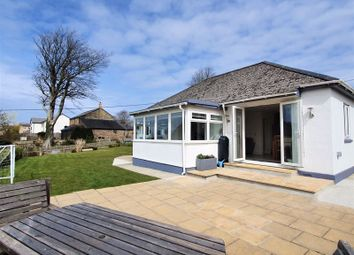 Rhind Street, Bodmin PL31. 3 bed bungalow for sale