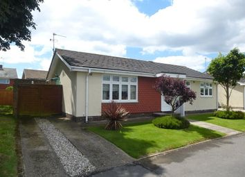 Thumbnail 3 bed bungalow to rent in Westminster Drive, Bognor Regis