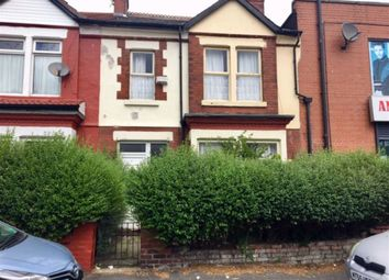 2 bed terraced house for sale in Slade Grove, Longsight, Manchester M13