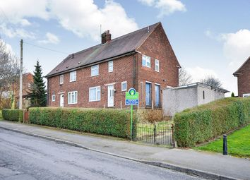 Thumbnail 3 bedroom semi-detached house for sale in Seymour Road, Eastwood, Nottingham