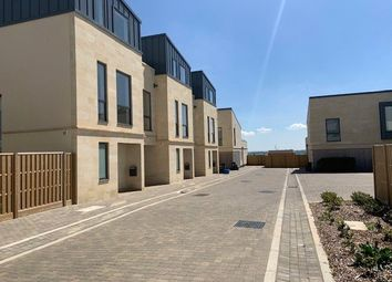 Thumbnail 4 bed terraced house to rent in Lansdown Square West, Bath, Somerset