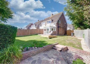 2 bed semi-detached house for sale in Went Hill Gardens, Willingdon, Eastbourne BN22