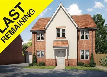 Thumbnail 4 bed detached house for sale in 2 James Club Way, Dartford, Kent