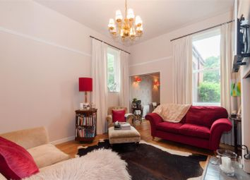 Thumbnail 3 bed flat for sale in Kensington Road, Wakefield