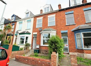 Thumbnail 4 bed property for sale in South Lawn Terrace, Heavitree, Exeter