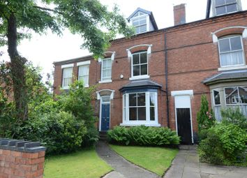 Thumbnail 4 bedroom terraced house for sale in Featherstone Road, Kings Heath, Birmingham