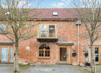 Thumbnail 2 bed terraced house to rent in Angel Yard, High Street, Marlborough