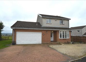 4 bed detached house for sale in Whiteadder Place, East Kilbride, Glasgow G75
