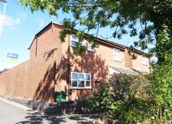 Thumbnail 3 bed property for sale in Fairway Road South, Shepshed, Leicestershire