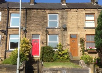 Thumbnail 2 bed terraced house to rent in Common Lane, East Ardsley, Wakefield