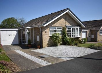 Thumbnail 2 bed detached bungalow for sale in Chestnut Close, Bridlington