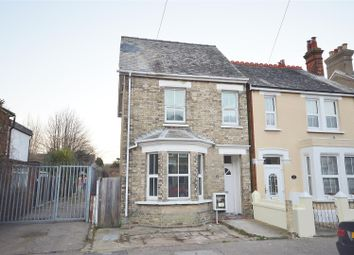 Thumbnail 4 bed detached house for sale in St. Andrews Road, Clacton-On-Sea