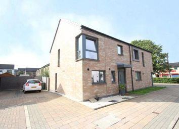 Thumbnail 2 bed semi-detached house for sale in Getter Grove, Twechar, Kilsyth, Glasgow