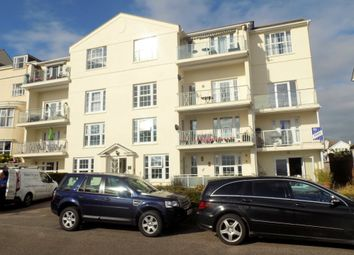 Thumbnail 2 bed flat for sale in Louisa Terrace, Exmouth